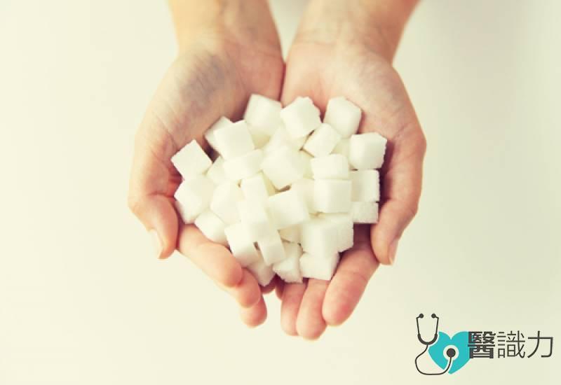 高血糖者注意低糖陷阱 1包低糖饮 用掉半天糖固打