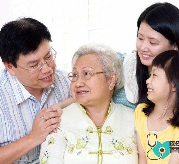 你可曾专注看过父母?
