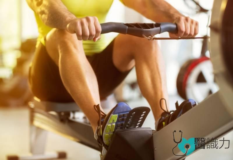 急性扭伤须休息6周·健身有方5关键