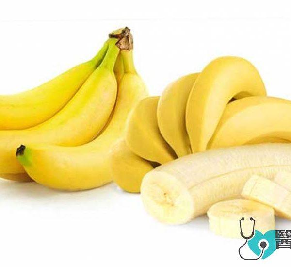 晚餐前吃香蕉·10天瘦3公斤