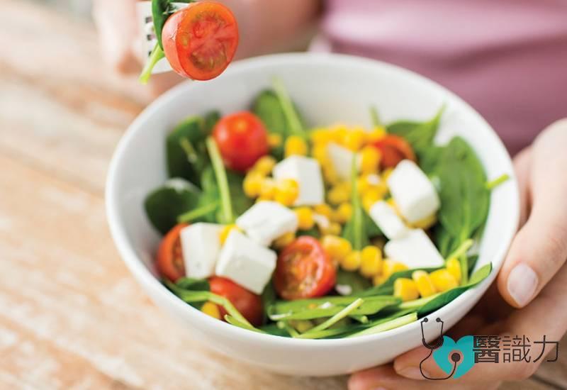 勿迷信赔了健康·血型饮食法 均衡最重要
