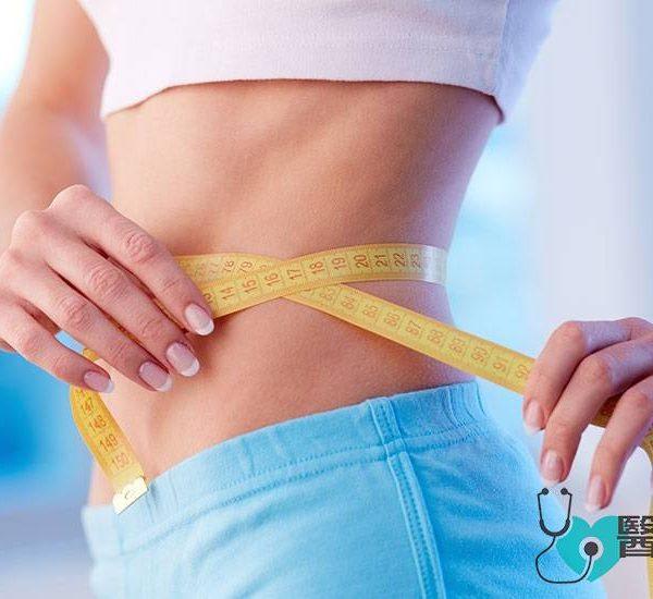减肥就要简单轻松、自然、可持续