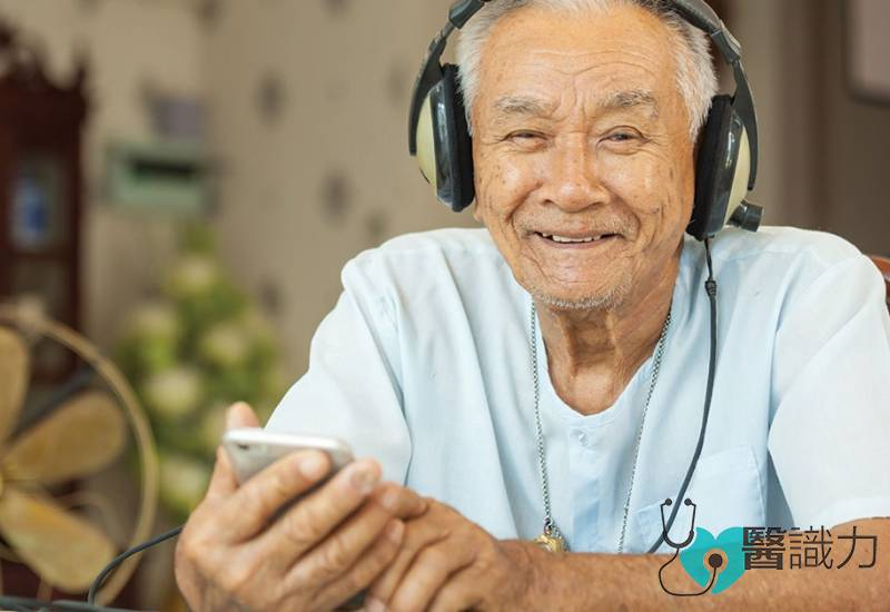 帕金森氏症与失智症·音乐治疗具疗效