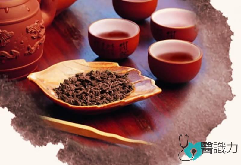 普洱茶是越陈越香 保健效果则未必如此
