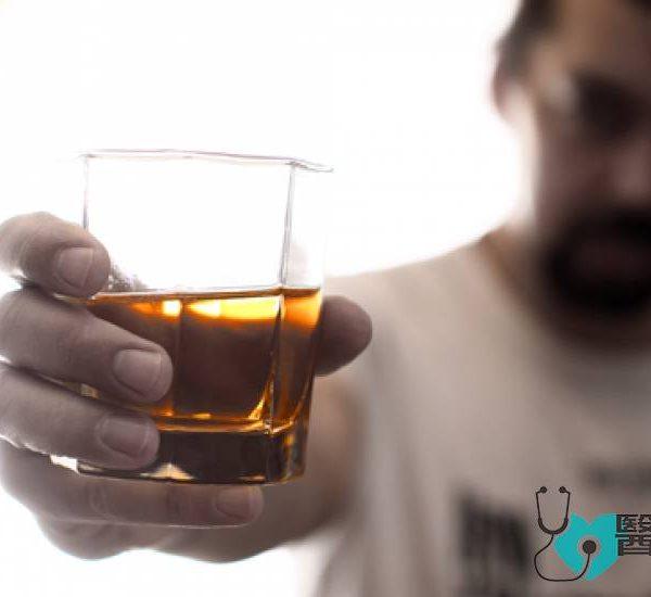 佳节慎饮杯中物 酒精成瘾祸害大
