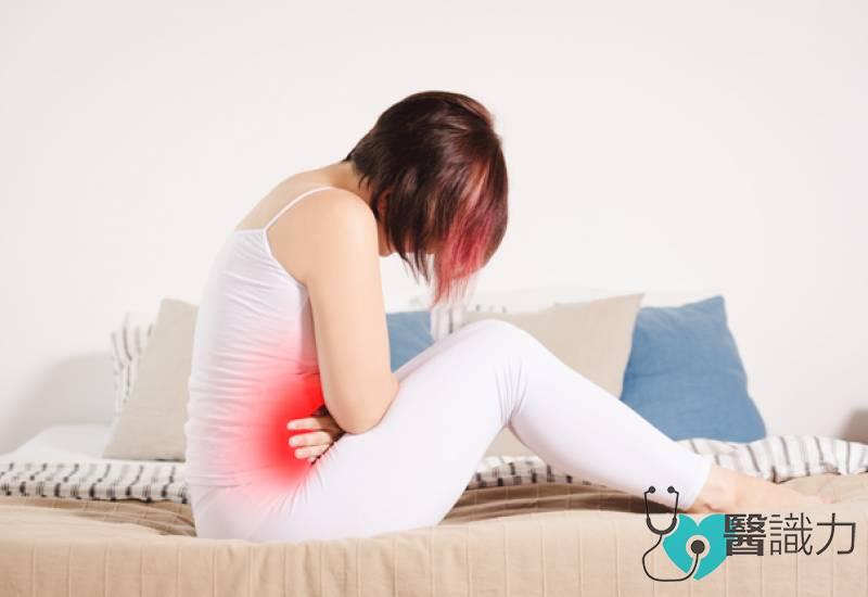 子异症 宫缩如分娩痛  33%患者痛足9年才求诊