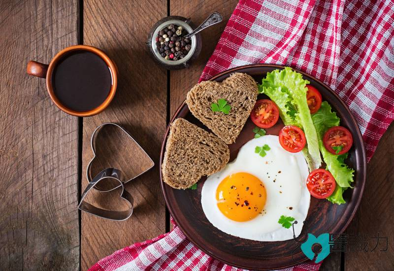早餐是管控糖尿病关键
